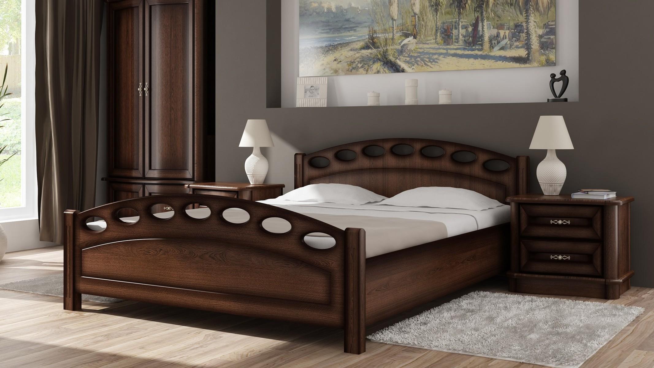 Sypialnia Julia
