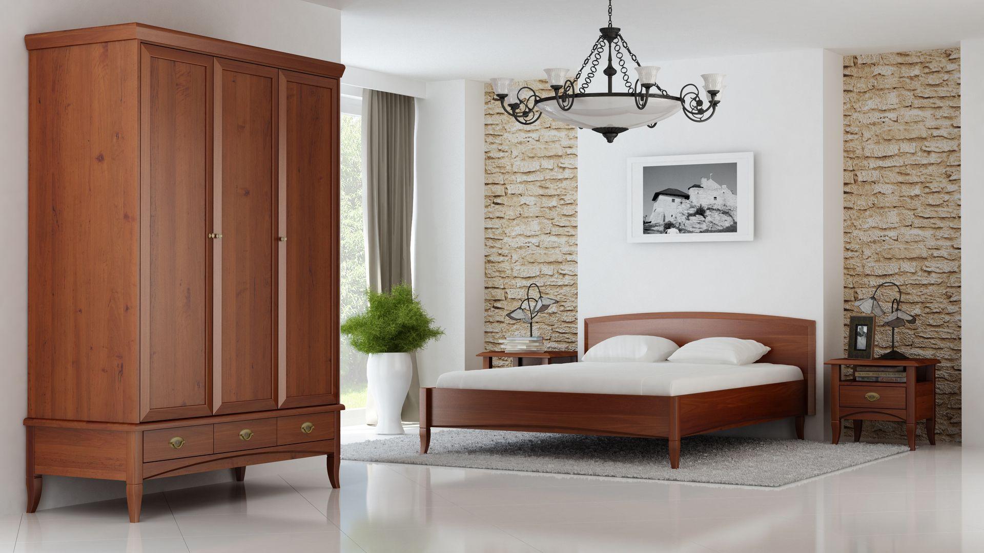 Sypialnia Bringhton